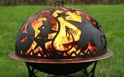 """Orion 48"""" Fire Table"""